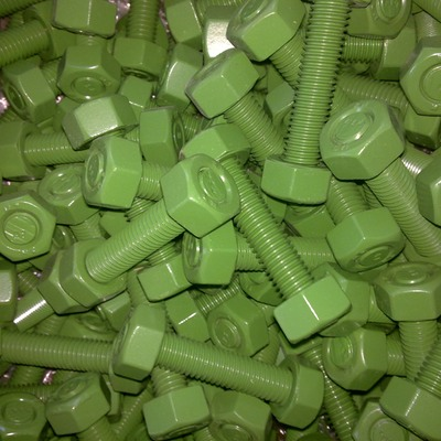 PSM PTFE Coated Studbolts